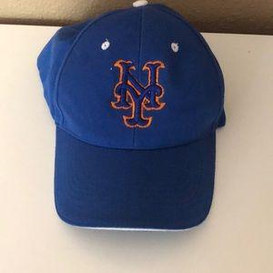 Mets baseball hat